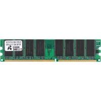 Модуль памяти для компьютера Hynix DDR SDRAM 1GB 400 MHz (HYND7AUDR-50M48 / HY5DU12822). 42923