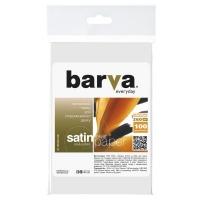 Бумага Barva 10x15, 260g/m2, Everyday, Satin, 100с (IP-VE260-305). 48495