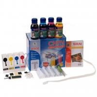 СНПЧ WWM HP Deskjet Ink Advantage 3525/4615/4625/5525/6525 (IS.0411). 43816