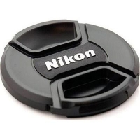 Крышка объектива Nikon LC-62 (JAD10301). 44665