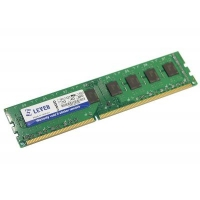 Модуль памяти для компьютера Leven DDR3 4GB 1600 MHz (JR3U1600172308-4M / JR3UL1600172308-4M). 42964