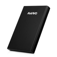 "Карман внешний Maiwo 2.5"" SATA/SSD HDD to USB 3.0 (K2568 black). 41779"