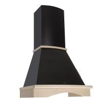 Вытяжка кухонная Perfelli K 614 Black Country LED. 47852