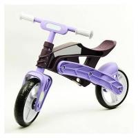 Беговел Royal Baby KB7500 Purple-Brown (KB7500/PURPLE/BROWN) Royal Baby. 47774