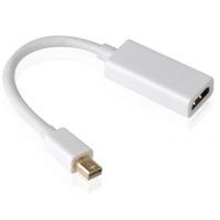 Кабель мультимедийный mini DisplayPort to HDMI PowerPlant (KD00AS1238). 47311