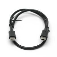 Дата кабель PowerPlant USB 3.0 Type C – Type C 0.5м (KD00AS1255). 44319