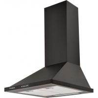 Вытяжка кухонная Pyramida KH 60 BL. 48377