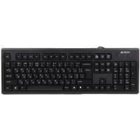 Комплект A4Tech KR-8572 USB Black. 42607