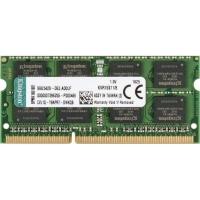 Модуль памяти для ноутбука Kingston SoDIMM DDR3 8GB 1600 MHz (KVR16S11/8). 42999