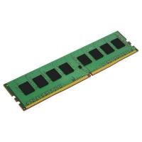 Модуль памяти для компьютера Kingston DDR4 16GB 2400 MHz (KVR24N17D8/16). 42957