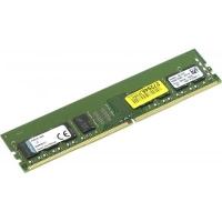 Модуль памяти для компьютера Kingston DDR4 8GB 2400 MHz (KVR24N17S8/8). 42961