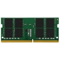 Модуль памяти для ноутбука Kingston SoDIMM DDR4 32GB 2666 MHz (KVR26S19D8/32). 43002