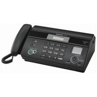 Факсимильный аппарат Panasonic KX-FT982UA-B. 47831