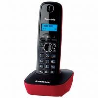 Телефон DECT Panasonic KX-TG1611UAR. 46987