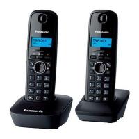 Телефон DECT Panasonic KX-TG1612UAH. 46989