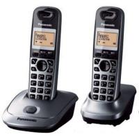 Телефон DECT Panasonic KX-TG2512UAM. 46991