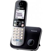 Телефон DECT Panasonic KX-TG6811UAB. 46996