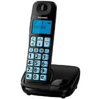 Телефон DECT Panasonic KX-TGE110UCB. 46998
