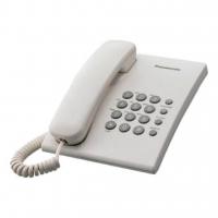 Телефон KX-TS2350 Panasonic (KX-TS2350UAW). 47827