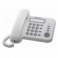 Телефон KX-TS2352UAW Panasonic. 47829