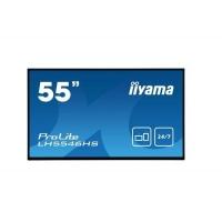 LCD панель iiyama LH5546HS-B1. 40453