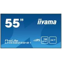 LCD панель iiyama LH5582SB-B1. 40454