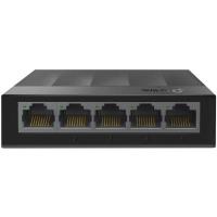 Коммутатор сетевой TP-Link LS1005G. 47040