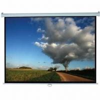 Проекционный экран Elite Screens M100XWH. 44271