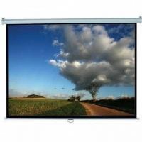 Проекционный экран Elite Screens M135XWH2. 44279