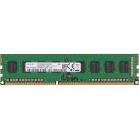 Модуль памяти для компьютера Samsung DDR3 4GB 1600 MHz (M378B5173EB0-CK0). 42971