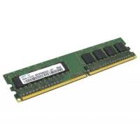 Модуль памяти для компьютера Samsung DDR2 2GB 800 MHz (M378T5663EH3-CF7). 42970