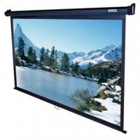 Проекционный экран M85XWS1 ELITE SCREENS. 41659