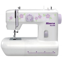 Швейная машина Minerva Max 20M (MAX20M). 46352