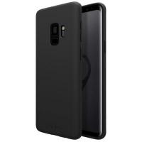 Чехол для моб. телефона MakeFuture Silicone Case Samsung S9 Black (MCS-SS9BK). 45183