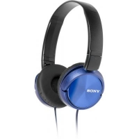 Наушники Sony MDR-ZX310 Blue (MDRZX310L.AE). 45573