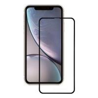Стекло защитное MakeFuture 3D Apple iPhone 11 (MG3D-AI11). 45007