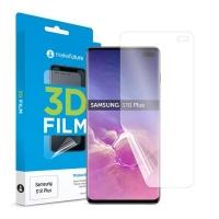 Пленка защитная MakeFuture для Samsung S10 Plus 3D (MGFU-SS10P). 44963