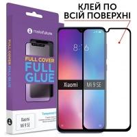 Стекло защитное MakeFuture Xiaomi Mi9 SE Full Cover Full Glue (MGF-XM9SE). 45028