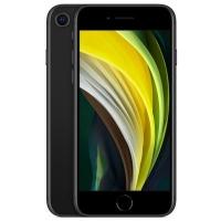 Мобильный телефон Apple iPhone SE (2020) 64Gb Black (MHGP3). 47479