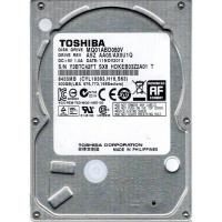 "Жесткий диск для ноутбука Toshiba 2.5"" 500GB (# MQ01ABD050V #). 42472"