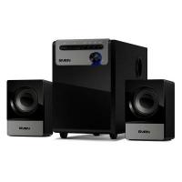 Акустическая система Sven MS-110 black. 44509
