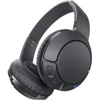 Наушники TCL MTRO200BT Bluetooth Shadow Black (MTRO200BTBK-EU). 45609