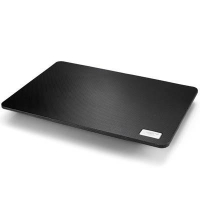 Подставка для ноутбука Deepcool N1 Black. 46419