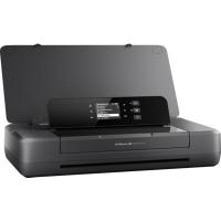 Струйный принтер HP OfficeJet 202 Mobile c Wi-Fi (N4K99C). 43216
