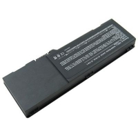 Аккумулятор для ноутбука PowerPlant DELL Inspiron 6400 (KD476, DL6402LH) 11.1V 5200mAh (NB00000110). 42238