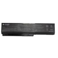 Аккумулятор для ноутбука TOSHIBA Satellite L750 (PA3817U-1BRS) 10.8V 10400mAh PowerPlant (NB00000251). 46511