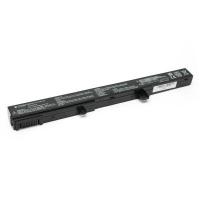 Аккумулятор для ноутбука ASUS X451(A41N1308, ASX551L7) 14.4V 2600mAh PowerPlant (NB00000299). 46514