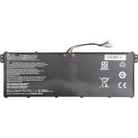 Аккумулятор для ноутбука PowerPlant ACER Aspire E15 ES1-512 Series (AC14B8K) 15.2V 2200mAh (NB410460). 42235