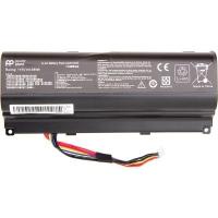 Аккумулятор для ноутбука ASUS ROG G751 (A42N1403) 15V 88Wh PowerPlant (NB430970). 42199
