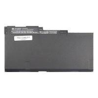 Аккумулятор для ноутбука HP EliteBook 740 Series (CM03, HPCM03PF) 11.1V 3600mAh PowerPlant (NB460595). 42223